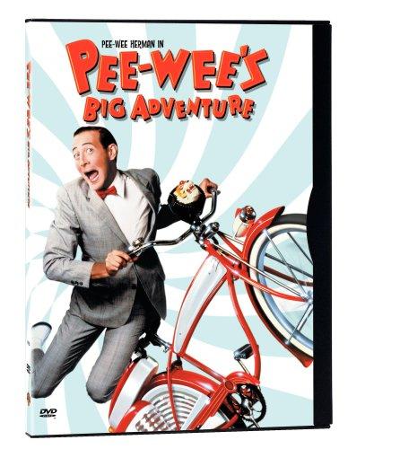 Pee-wee's Big Adventure (Widescr...