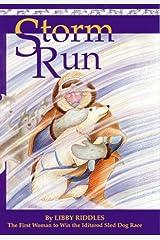 Storm Run Hardcover