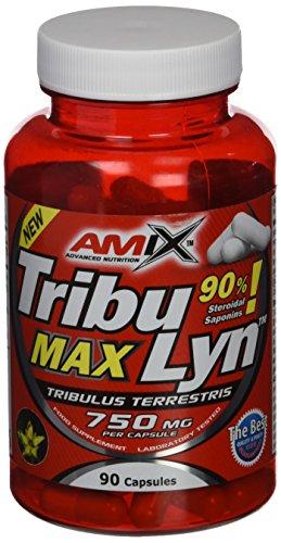 Amix Tribulyn 90 % 90 Caps 750 g