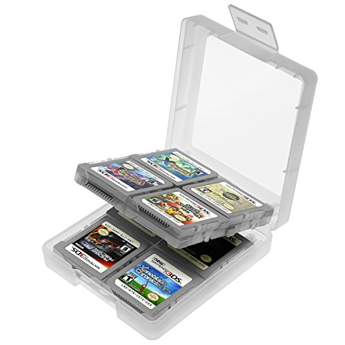 16 in 1 Game card case box holder for Nintendo DS card case