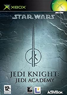 Star Wars Jedi Knight: Jedi Academy (Xbox) (B00009LW6Y) | Amazon price tracker / tracking, Amazon price history charts, Amazon price watches, Amazon price drop alerts