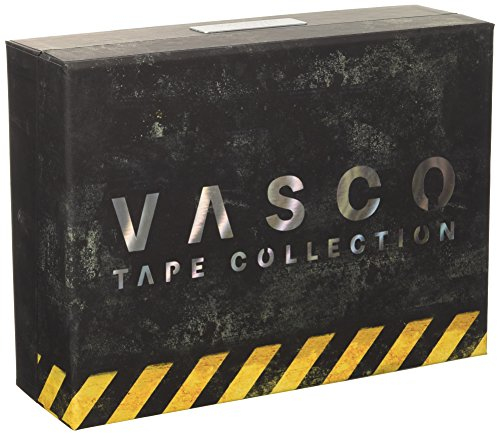 Vasco Tape Collection (10 Musicassette)