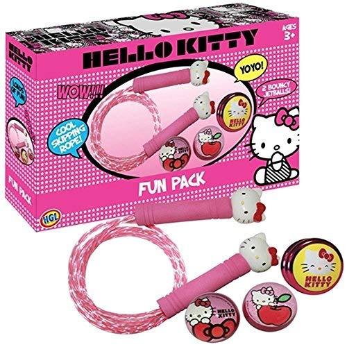 HGL Hallo Kitty Boxed Set