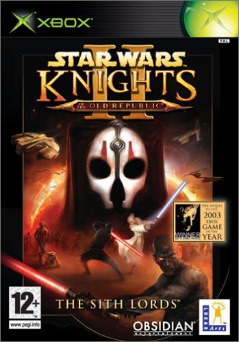 Knight of the Old Republic 2 : The Sith Lords