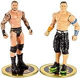 WWE MATTEL GVJ14 Action Figure Characters, Multi-Colour