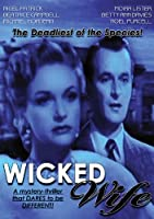 Wicked Wife [DVD] [Import]