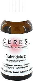 CERES Calendula Urtinktur 20 ml