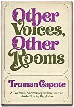 Other Voices, Other Rooms by Truman Capote (1968-01-12)