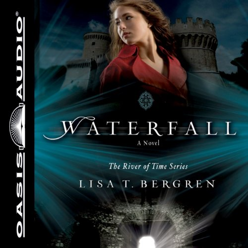 Waterfall cover art