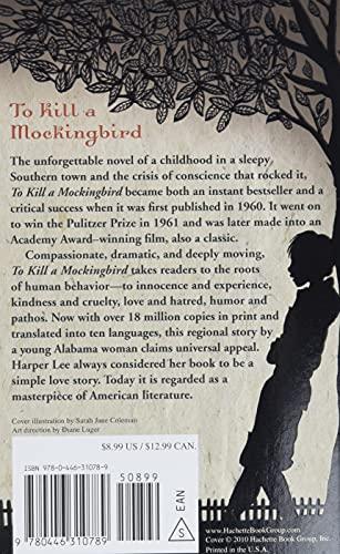 『To Kill a Mockingbird』の2枚目の画像