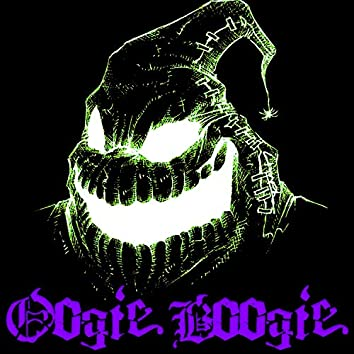 Oogie Boogie (feat. A-Low Rx)