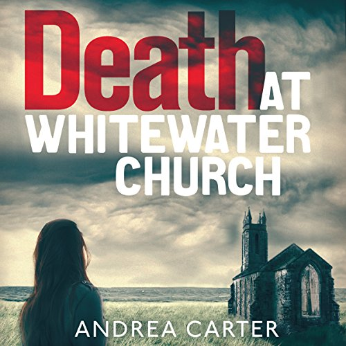 Death at Whitewater Church audiobook cover art
