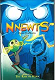 The Rise of Herk (Nnewts #2) (2)