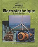 Électrotechnique - Presses Université Laval - 27/02/2009