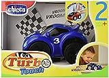 Chicco Turbo Touch Fast Blue Veicolo Radiocomando Prima Infanzia Giocattolo 986, Colore, 8003670997474
