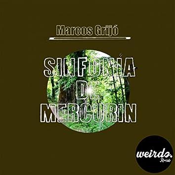 Sinfonia De Mercurin EP