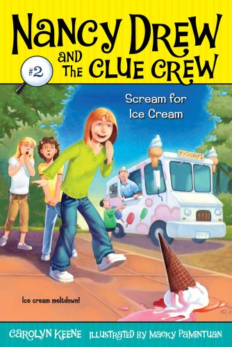 nancy drew and the clue crew books free download