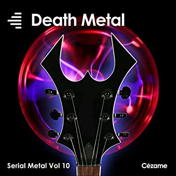 Serial Metal, Vol. 10 (Death Metal)