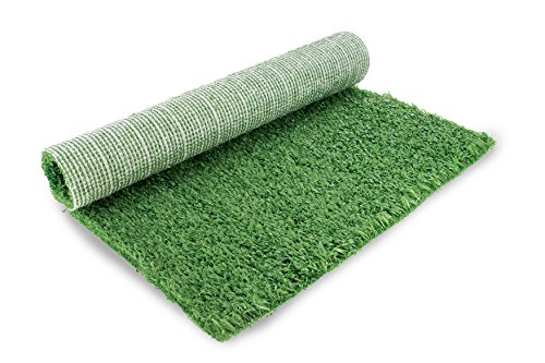 PetSafe Pet Loo Replacement Grass, Large, Natural Looking, Easy Cl