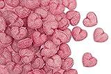 Frische, fruchtige Kirsch-Herzen in der praktischen 450g Dose. Die leckeren, kandierten Kirsch-Bonbons in Herzform ? in wiederverwendbarer Haushaltsdose. -