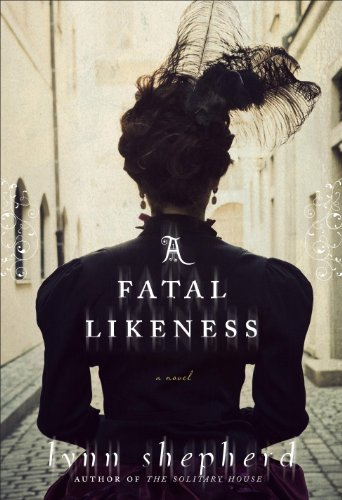 Image of A Fatal Likeness: A Novel (Charles Maddox Book 3)