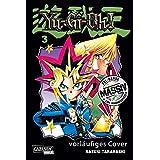 Yu-Gi-Oh! Massiv 3: 3-in-1-Ausgabe des beliebten Sammelkartenspiel-Manga