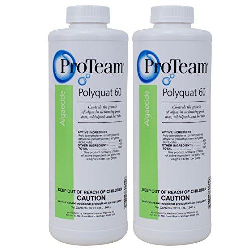 ProTeam Polyquat 60 (1 qt) (2 Pack)