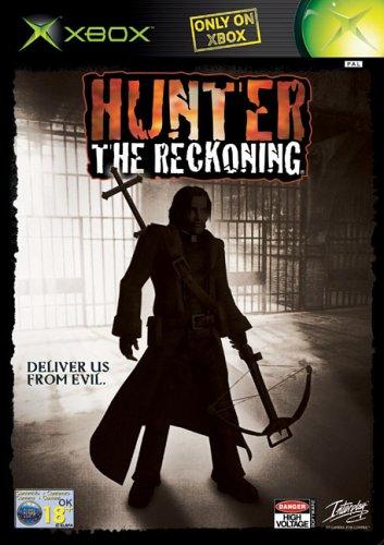 Hunter: The Reckoning [Importación Inglesa]