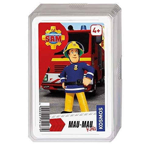 Kosmos 741679–Pompiere Sam Mau Mau Bambini