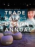 Trade Fair Design Annual 2019/20: Messedesign Jahrbuch 2019/20