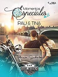 Momentos Especiales - Pau & Tina par Patricia Sutherland