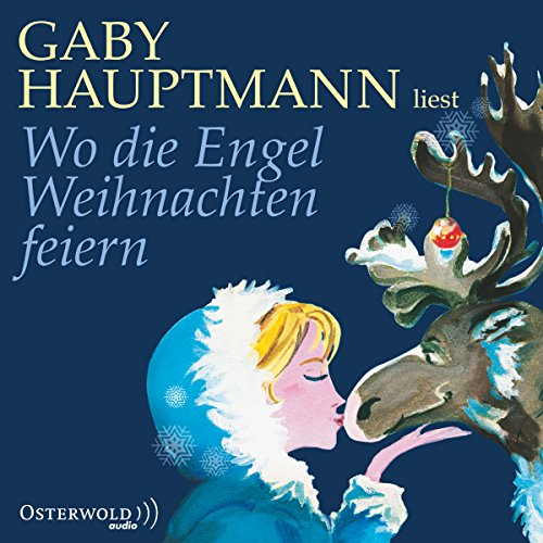 Wo die Engel Weihnachten feiern                   By:                                                                                                                                 Gaby Hauptmann                               Narrated by:                                                                                                                                 Gaby Hauptmann                      Length: 1 hr and 16 mins     Not rated yet     Overall 0.0