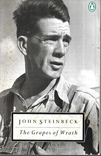 The Grapes of Wrath (20th Century Classics)