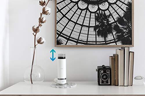Bosch Smart Home WLAN Überwachungskamera (360° drehbar, für den Innenbereich, über App / Handy steuerbar - kompatibel mit Alexa)