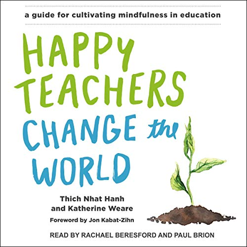Happy Teachers Change the World Titelbild