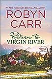 Return to Virgin River: A Novel (A Virgin River Novel, 19)