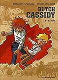 Butch Cassidy, Tome 2 - El Paso