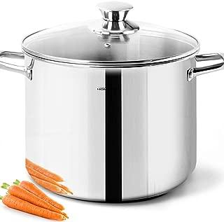 Best 8 quart stainless steel pot Reviews
