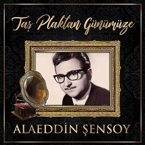 Alaeddin Şensoy