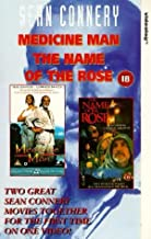 The Name of the Rose VHS