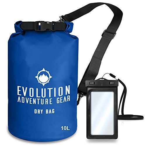 EVOLUTION Floating Waterproof Dry Bag