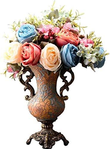 Vase Bloom Table Centrepiece