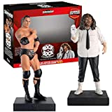 Hero Collector WWE Championship Collection | WWE Iconic Tag Team: Rock 'N' Sock Connection...