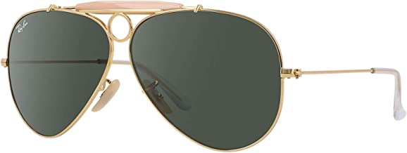 Best ray ban lens category 3 Reviews