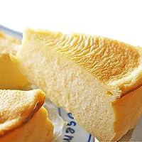 めんこい製菓 ケイ子おばあちゃんの農家風まろやか チーズケーキ 5号(約15㎝)4~6人向け お取り寄せ ギフト