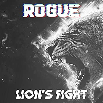 Lion's Fight