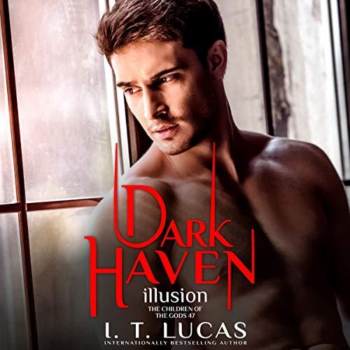 Dark Haven Illusion cover art