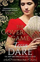 The Governess Game: The tantalising Regency romance from the New York Times bestselling author. Perfect for fans of Bridge...