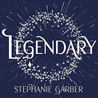 Legendary     Caraval, Book 2              By:                                                                                                                                 Stephanie Garber                               Narrated by:                                                                                                                                 Rebecca Soler                      Length: 11 hrs and 19 mins     85 ratings     Overall 4.6