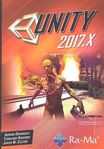 Unity 2017.x : curso práctico